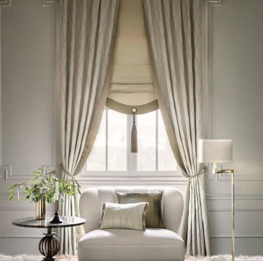 不一样的窗帘材质,不一样的生活体验【2021年最新装修攻略】