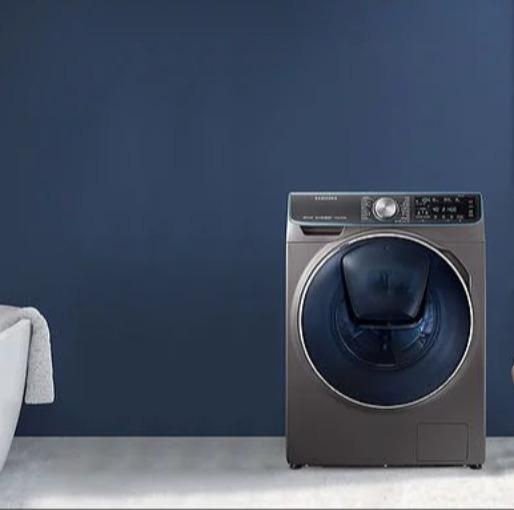 三分钟了解洗衣机安装技巧!