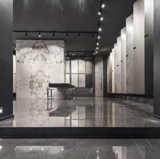 瓷砖丨演绎不一样的视觉感(2)